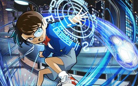 「消滅都市2」謎解きで江戸川コナンが仲間に!「名探偵コナン」コラボイベントが8月17日開催
