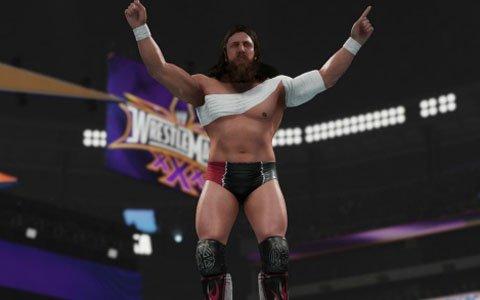 2K SHOWCASEが「WWE 2K19」で復活!描かれるのはダニエル・ブライアンのストーリー