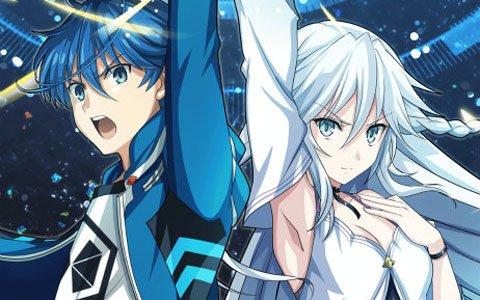 新感覚スタイリッシュカードバトル「Revolve Act -S-」の正式サービスが開始!