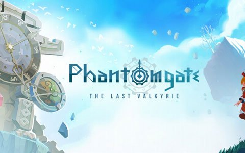 北欧神話をベースにしたアドベンチャーRPG「Phantomgate : The Last Valkyrie」の事前登録が開始!