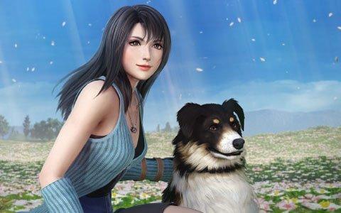 PS4「ディシディア ファイナルファンタジー NT」プレイアブルキャラクター「リノア」を含む有料DLCが販売開始!