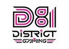 エンジェルシステムドットネットとプロゲーマーチーム「DISTRICT81 GAMING」がエンドースメント契約を締結