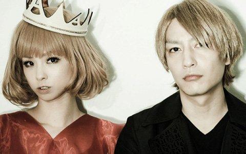 「戦国アクションパズル DJノブナガ」にて音楽ユニット「CAPSULE」とのコラボが開始!