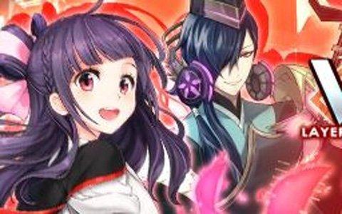 「レイヤードストーリーズ ゼロ」VSイベントに「桜花(諸星すみれ)」が登場!