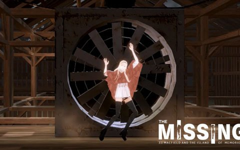 「The MISSING - J.J.マクフィールドと追憶島 -」独特の世界観や登場キャラクターなどを内包したティザーPVが公開!