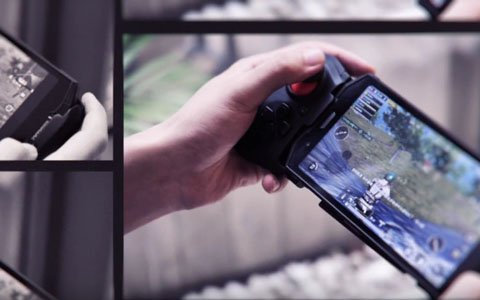 FPS対応専用コントローラ付属のタフネスゲーミングスマホ「DOOGEE S70」が国内販売決定!
