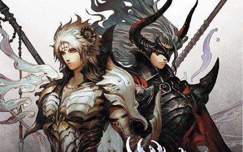 「黒騎士と白の魔王 オリジナルサウンドトラック」発売が決定!