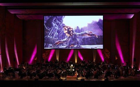 「モンスターハンター オーケストラコンサート 狩猟音楽祭2018」東京公演レポート