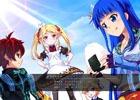 PS4「ミリオンアーサー アルカナブラッド」が2018年11月29日に発売決定!