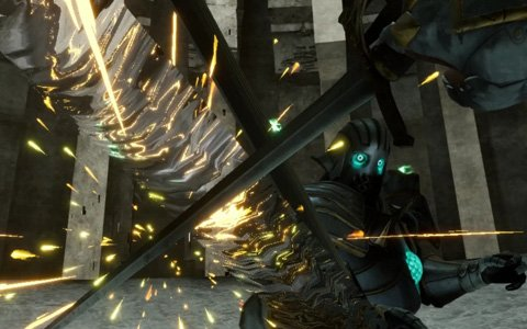 オンラインVR剣戟アクション「ソード・オブ・ガルガンチュア」がPax Westに出展
