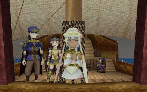 「ポポロクロイス物語 ~ナルシアの涙と妖精の笛」新たなストーリー&新SSRが追加!