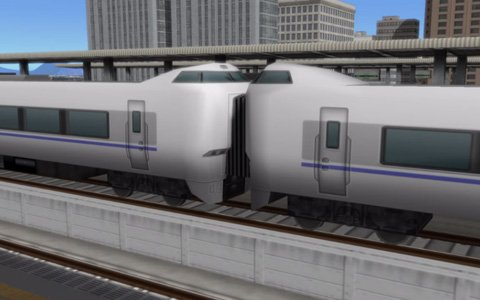 「A列車で行こう9」の新機能紹介動画「機回し編」と「連結編」が公開!