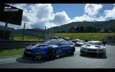 「グランツーリスモSPORT」新車両が8台登場!スポーツモードの機能追加なども