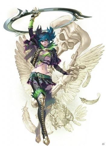 「ソウルキャリバーVI」オリジナルキャラクターを作成して物語を進める「MISSION: Libra of Soul」を紹介!