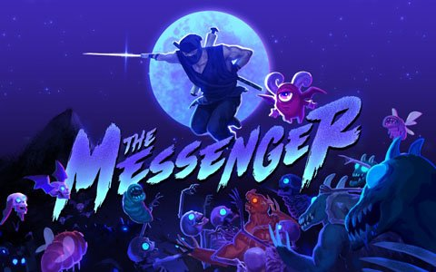 クラシックとモダンが融合した衝撃の忍者アクション「The Messenger」がSwitch/Steam向けに配信開始