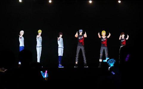 5周年アニバーサリーライブ第2弾「3 Majesty × X.I.P. LIVE -5th Anniversary Tour-」千秋楽をレポート