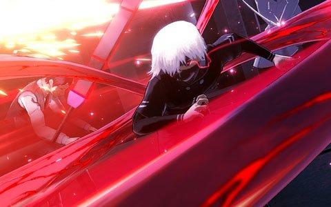 「東京喰種:re【CALL to EXIST】」ゲーム概要と登場キャラクターのプロフィールが公開!