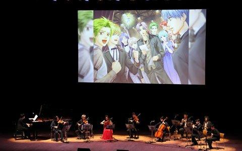 15年分の思い出を生演奏で辿る「金色のコルダ ステラ・コンサート ~15th Anniversary~」昼の部をレポート