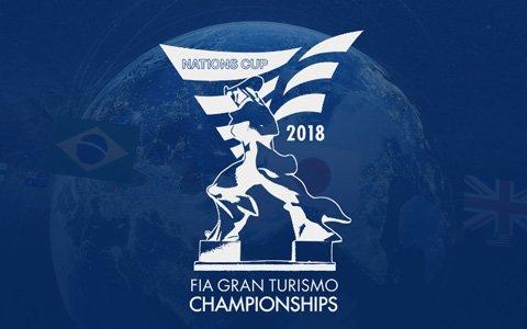 「グランツーリスモSPORT」のリージョン大会が東京モーターフェス2018にて開催決定!