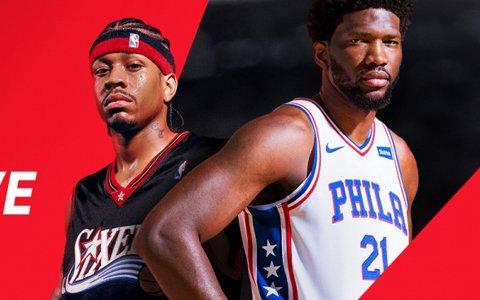 「NBA LIVE バスケットボール」大幅アップデートされた新シーズンが開幕!