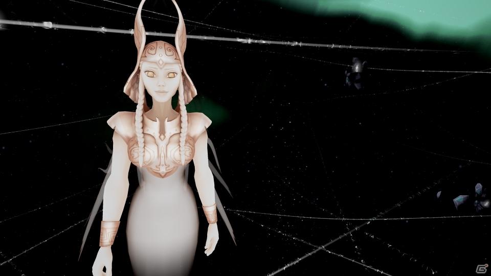 古代のヴァイキングになり冒険に出かけよう!PS VR「運命~沈黙の誓い~」が配信開始