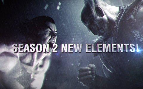 「鉄拳7」DLC4「アンナ・ウィリアムズ」&DLC5「レイ・ウーロン」が配信開始!