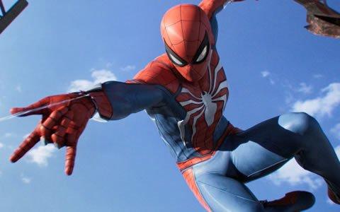 "PS4「Marvel's Spider-Man」が本日発売!発売を記念した特別トレーラー""挫けぬ心""も公開"
