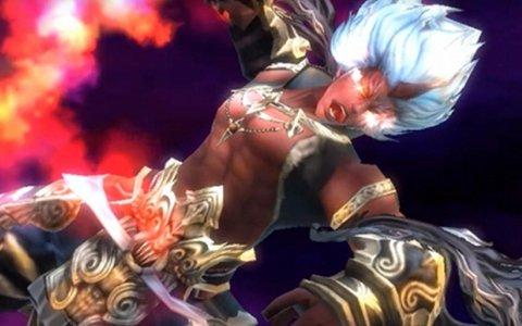 「ファイブキングダム―偽りの王国―」高攻撃力キャラのシグ=ヘルが登場するイベント「王国祭」が開催!