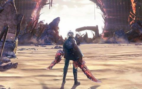 「ゴッドイーター3」PS4版は2018年12月13日に発売!