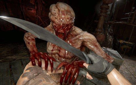 PS VR専用ソフト「Kill-X(仮称)」が発表!アクション、パズル、サスペンス要素が盛り込まれたFPSアドベンチャー