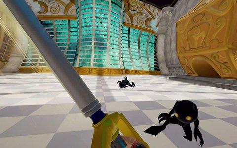 無料VRコンテンツ「KINGDOM HEARTS:VR Experience」が発表!