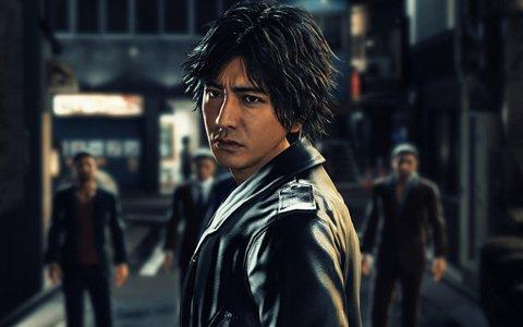 木村拓哉さんが主人公を演じるリーガルサスペンス巨編「JUDGE EYES:死神の遺言」が12月13日に発売決定!