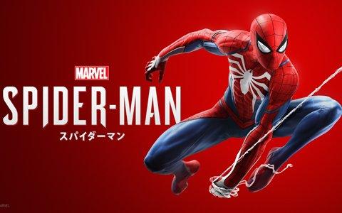 「Marvel's Spider-Man」特別映像「制作秘話トレーラー:スイング篇」が公開!