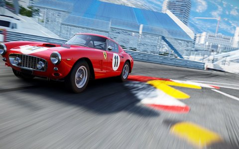 PS4/PC「Project CARS 2」DLC第4弾「Ferrari Essentials Pack」が配信!