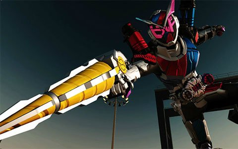 本日予約開始!「仮面ライダー クライマックススクランブル ジオウ」のゲームシステムやストーリーモードを紹介