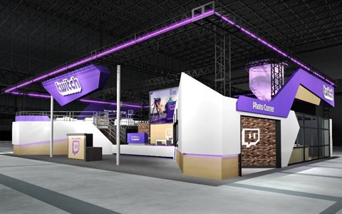 TwitchがTGS2018の出展情報を発表!「Destiny 2:Forsaken」や「Dead By Daylight」の配信や企画を実施
