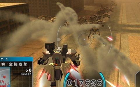 ハイスピードロボットアクション「ASSAULT GUNNERS HD EDITION」がお得に購入できるセールが開催!