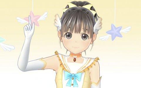 花守ゆみりさんが声とモーションを担当!バーチャルユーチューバー「仮想妹マジカルユミナ」の予告動画が公開