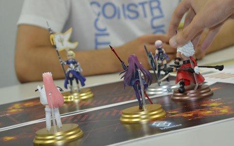「FGO Duel」でGamer聖杯戦争が勃発!?ゲームライターのプライドを賭け、編集部メンバーと対決