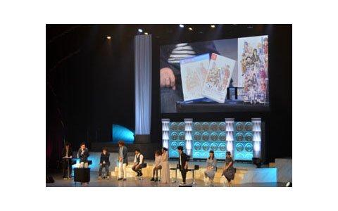 舞台化も発表された「テイルズ オブ ヴェスペリア 10th Anniversary Party」昼公演レポート