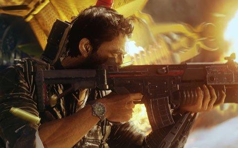 PS4/Xbox One/PC「ジャストコーズ 4」発売日が12月6日に決定!価格は税抜7,980円