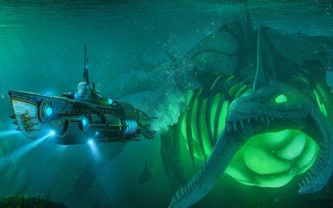 「World of Warships」潜水艦がついに実装!?航空母艦のリデザインも発表された新コンテンツ発表会をレポート