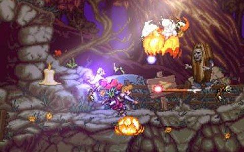 「バトルプリンセス マデリーン」発売日が12月20日に決定!ゲームプレイトレイラーも公開