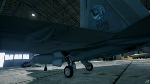 """「エースコンバット7 スカイズ・アンノウン」のVRモードは""""本物のパイロット体験""""ができる極上のエンターテイメントだった"""
