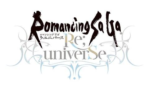 23年ぶりとなる「ロマンシング サガ」完全新作「ロマンシング サガ リ・ユニバース」がスマホで登場