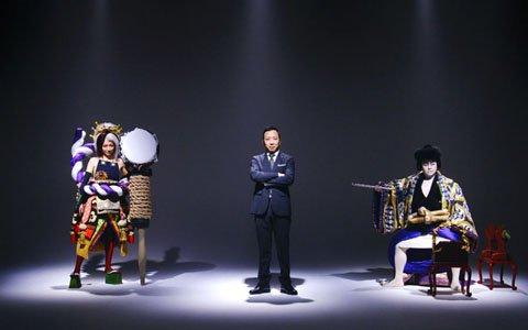 「モンスターストライク展」歌舞伎界の風雲児、市川猿之助が制作監修で参画決定!