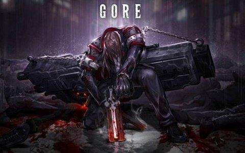 【TGS2018】「GUNGRAVE GORE」が2019年冬に発売決定!ゲーム概要や世界観、登場キャラなどが公開されたセッションレポート