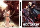 「ゴッドイーター3」ゲオ限定「オリジナルスチールブック」のデザインが公開!