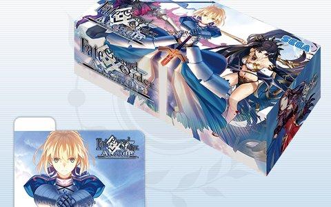 「Fate/Grand Order Arcade」第3回「ゲームセンターいかみレター」が公開!