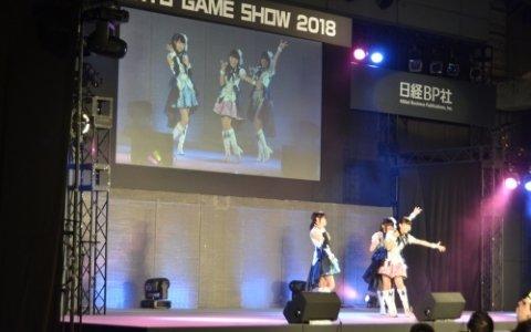 【TGS2018】「アイドルマスター シャイニーカラーズ」1stLIVEの開催が決定!ゲーム内のアップデート情報なども紹介